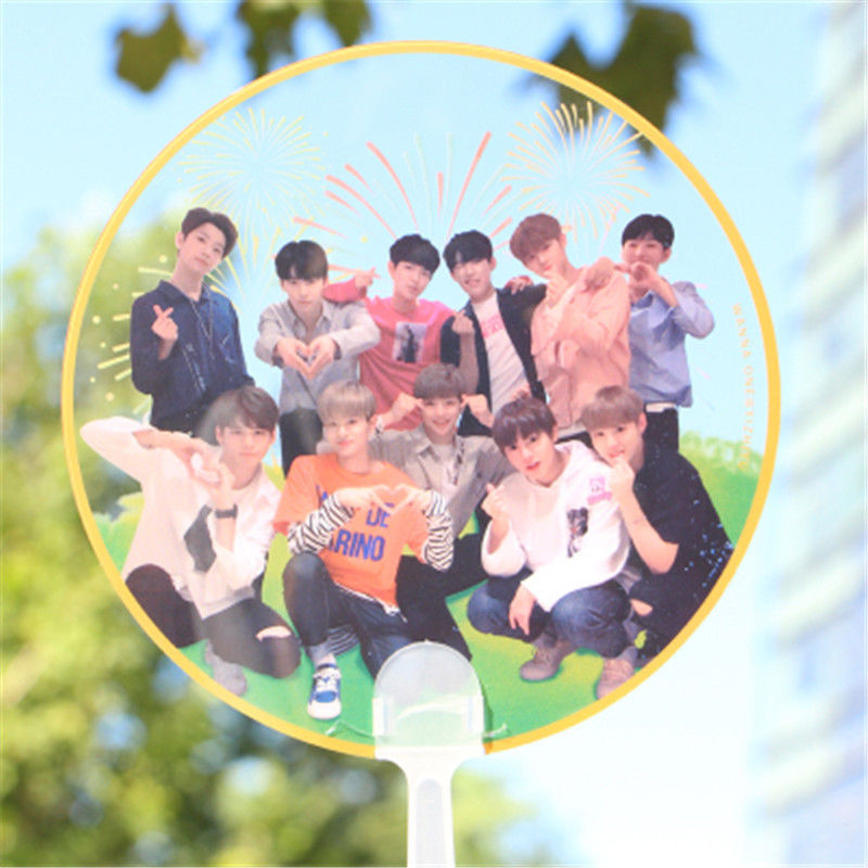 Kpop Bts Got7 Wanna One Sticker Diy Paper Masking Scrapbook Washi Tape Decorative Adhesive Tape Costume Props 2cm*10m Hf186 Novelty & Special Use