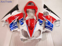 Plastic Fairing Kit Fit For Honda CBR600RR CBR600 CBR 600 F4i 2001 2003 01 02 03