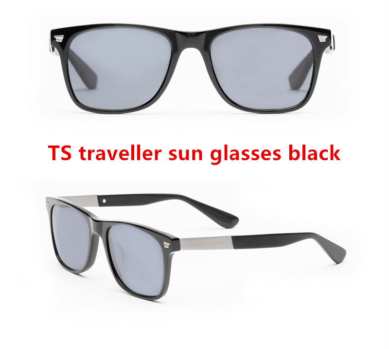 2017 Xiaomi Turok Steinhardt TS New Nylon Polarized Traveller Sun Glasses  Lenses 100% UV Proof for Outdoor Travel Man Woman-in Smart Remote Control  from ... 4750d099ef2