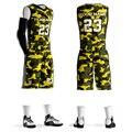 Дешевая мужская Молодежная баскетбольная форма Джерси  дышащие спортивные наборы  индивидуальный дизайн  любой стиль  оптовая продажа