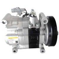 SV08A AC A/C Aircon Compressor For Suzuki SWIFT III MZ EZ 1.3 1.5 1.6 M15A M13A 9520063JA1 95201-63JA0 95201-63JA1 PV4