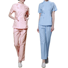 Medical Nurse Hospital Suits