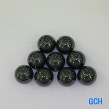 50 шт в наборе, 7/32 ''5,556 мм Керамика изделия в виде шариков(Si3N4) Grade5 производитель gch