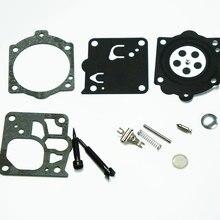 1 zestaw DLE85/111/120 zestawy naprawcze gaźnika dla DLE części do silnika