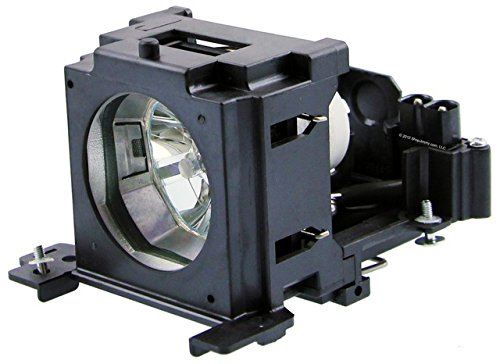 US $28 0 |78 6969 9875 2 Replacement Projector Lamp with Housing for 3M X62  / X62W Projectors-in Projector Bulbs from Consumer Electronics on