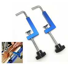 Woodworking Clamp G Clip Dedicated Fixture Adjustable Frame Wood Working Fast Fixed Clip Clamp Fixture for Woodworking Benches cheap