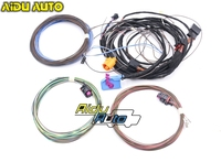 For VW Golf 6 Jetta MK6 PQ35 Keyless Entry Kessy system cable Start stop System harness Wire Cable