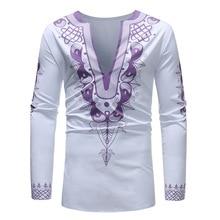 DropshippingDrop ShippingMensi T Shirt Fashion Hip Hop Tee Homme Casual Long Sleeve Top T-shirt