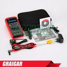 Best price UT171B Uni-t Digital Industrial Grade True RMS Multimeter with USB Datalogger Software