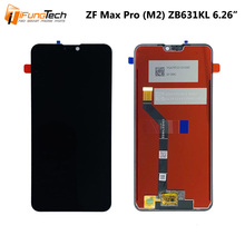 6.26'' New LCD For Asus Zenfone Max Pro ( M2 ) ZB630KL / ZB631KL Full LCD DIsplay + Touch Screen Digitizer Assembly 100% Tested цены