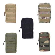 Outdoor Military Waterproof Waist Bag