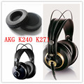 100-105mm Protein Ear Cushions pad headphone leather earpads for Beyerdynamic dt880 dt860 dt990 dt770 4pcs/lot