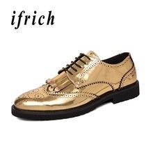45ee3f23 Primavera 2019 zapatos de lujo para Hombre Zapatos de diseñador para Hombre  Zapatos de oficina de
