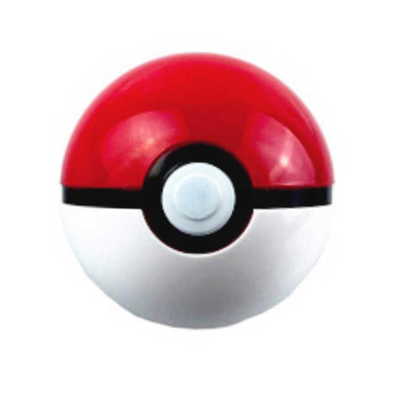 1PC Pokeball+1 Figures Wholesale Masterball Complete Collections Ball Toy 7CM Surprise Egg Doll Toys For Children