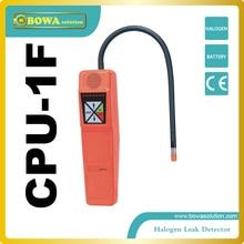 Высокая точность детектор утечки для обнаружения утечек в холодильных установках и refrigertion оборудования