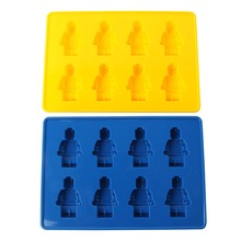 Toy Brick Shape Mold
