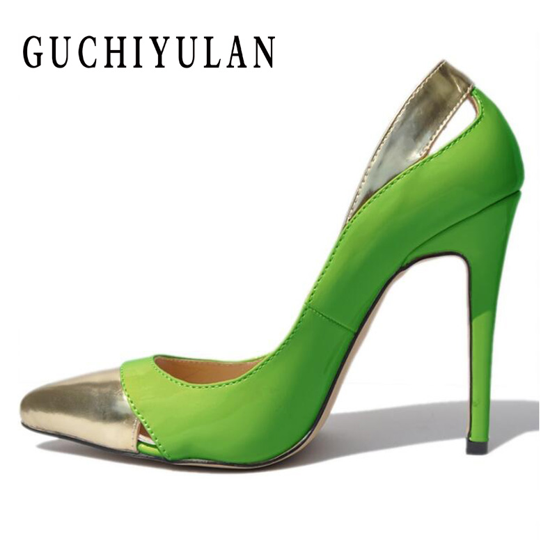 10cm Women Pumps Fashion Summer Gladiator Sandals Woman Sexy Shoes Ankle Strap Ladies High Heels Party Shoes Sapatos