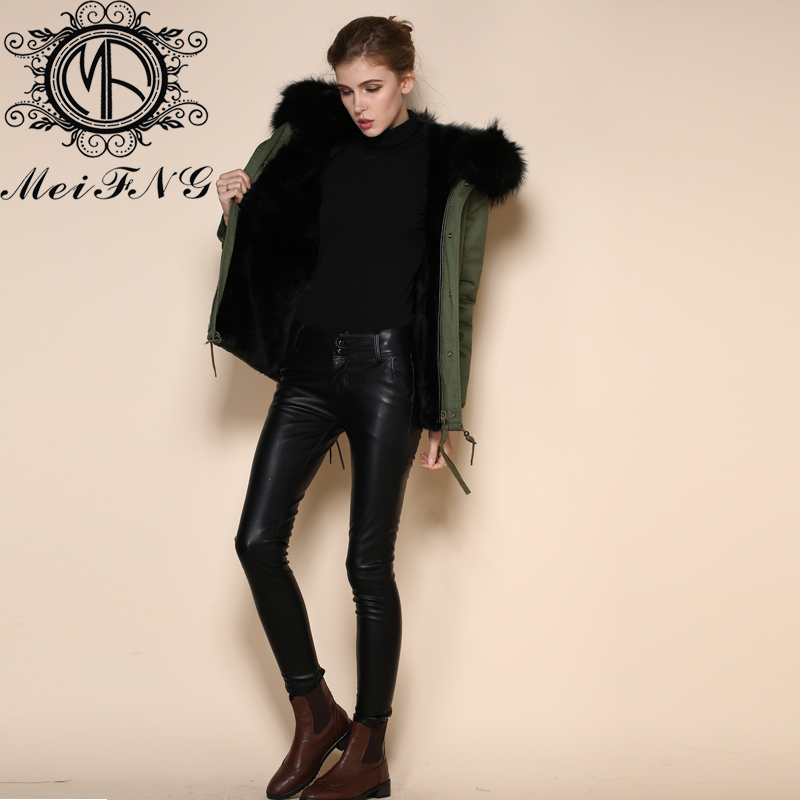 Compare Prices on Short Fur Jacket- Online Shopping/Buy Low Price ...