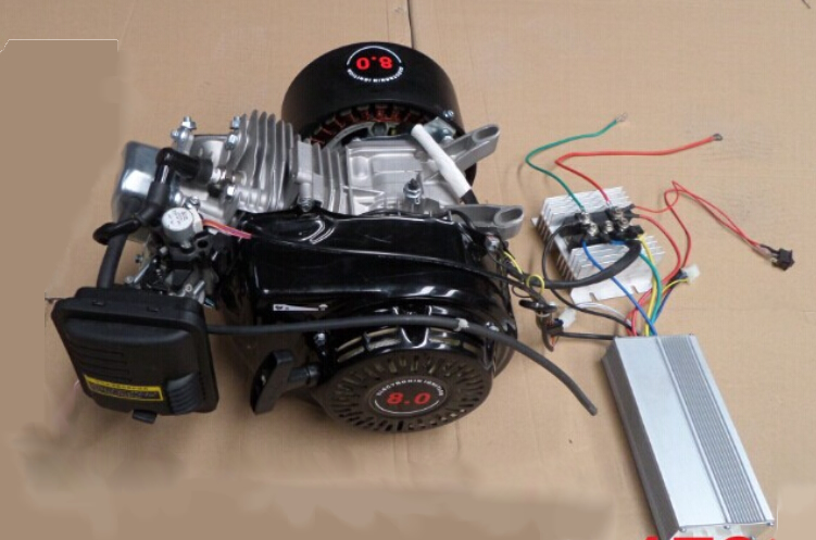 Magnificent Bulldog Wiring Tall Bdneww Regular Di Marizo Hss Wiring Young Car Alarm Wiring BlueStratocaster 5 Way Switch Diagram 4.5KW DC Battery Charging Generator System Automatic Start For ..