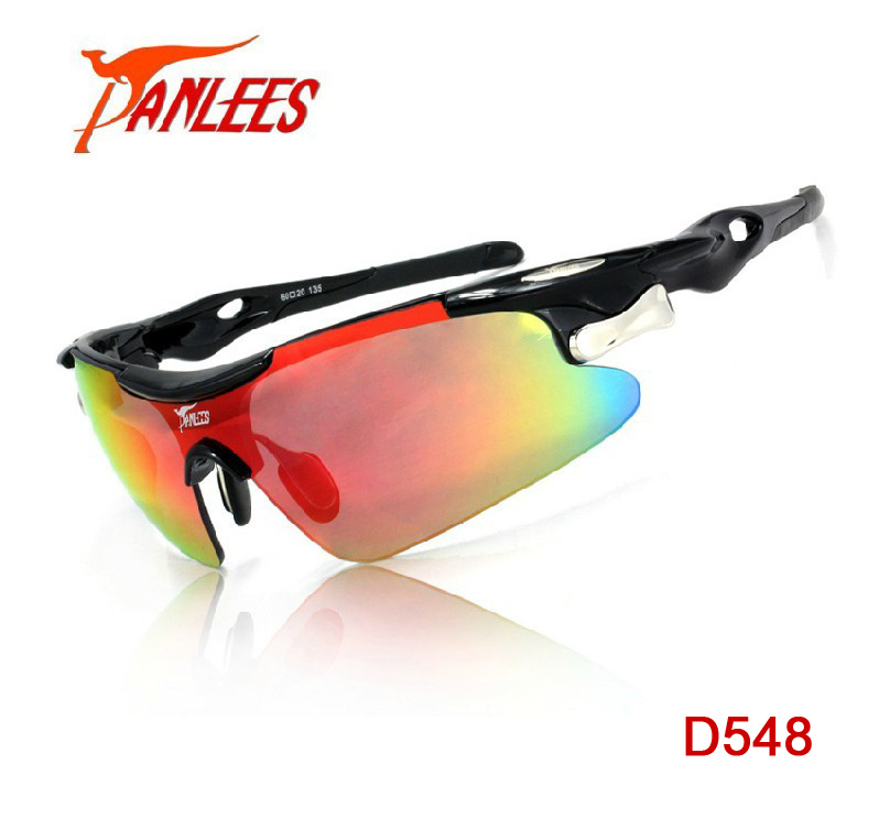 Brand Interchangeable Polarized Cycling Eyewear 3 ...