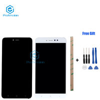 5 5 For Xiaomi Redmi Note 5A LCD Display And Touch Screen Screen Digitizer Assembly Repla
