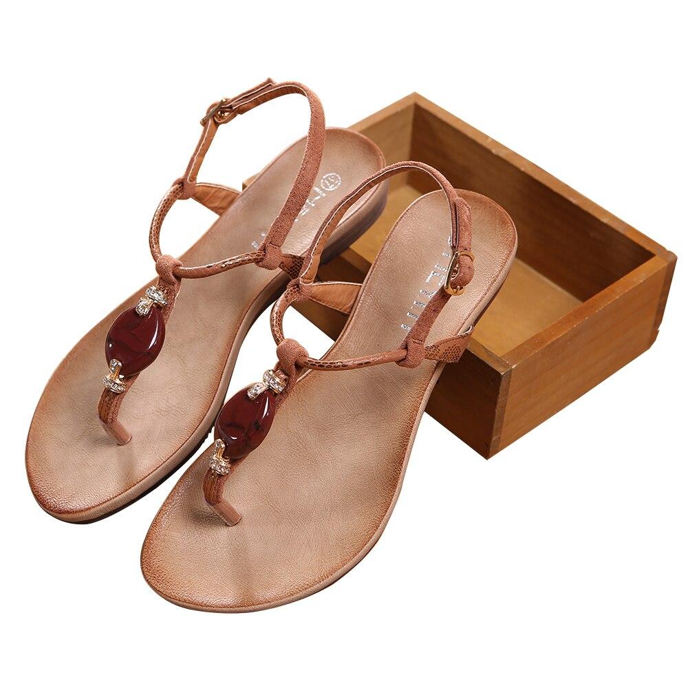 Suave Planas Mujeres Suela Sandalias Zapatos Serpiente Comprar Eva PkiwOXulZT