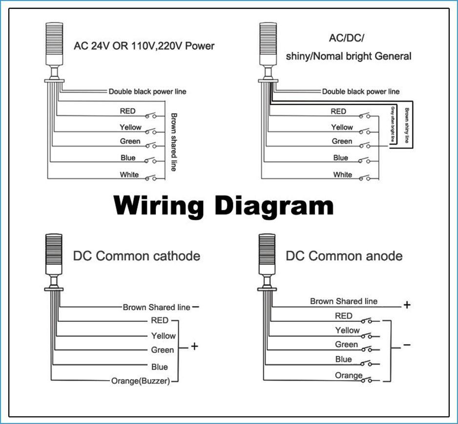 peaker tower wiring diagram [ 938 x 868 Pixel ]