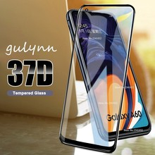 37D Tempered Glass For Samsung Galaxy A750F A750 J2 J4 Core Screen Protector A 10 20 30 40 50 60 70 80 Protective Film
