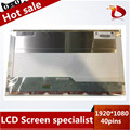 """Dos pedazos del envío libre n164hge-l11-l12 n164hge para sony vaio vpc-series f22 16.4 """"lcd del nuevo ordenador portátil led pantalla lcd de pantalla"""