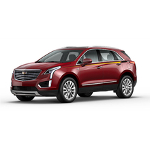 World Datong car styling sport sticker For Cadillac XT5 ATS-L SRX CT6  body decals auto stickers