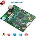 1PCS X CB409-60001 Q5426-60001 CB440-60001 Formatter สำหรับ HP LaserJet 1018 1020 Series เมนบอร์ดเครื่องพิมพ์