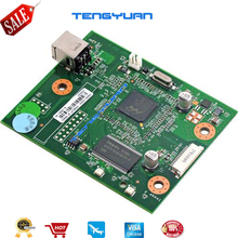 1PCS X CB409 60001 Q5426 60001 CB440 60001 Formatter board for HP LaserJet 1018 1020 Series Main Board  Motherboard printer part