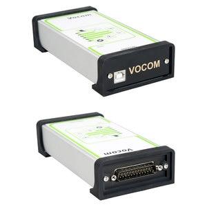 Image 3 - Новый 88890300 Vocom интерфейс PTT 2,03 Диагностика для UD/Mack Truck