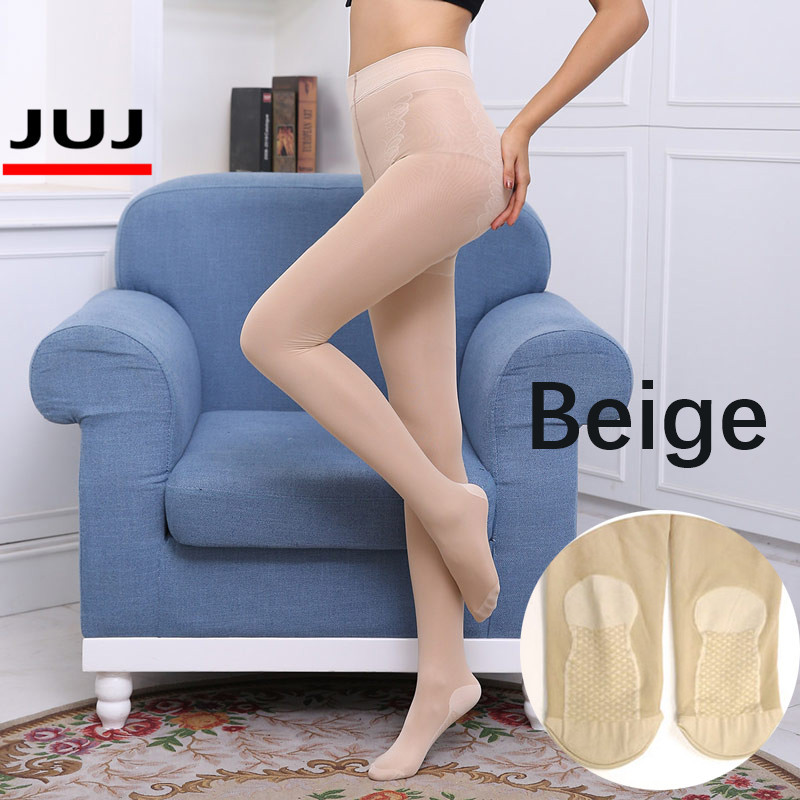018d9e7022a48 Detail Feedback Questions about 2017 New Autumn Winter Women Tights Plus  Cashmere Thickening Pantyhose Anti Hook Silk Elastic Slim Double Layer Warm  Tights ...