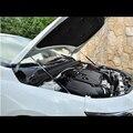Автомобильные аксессуары  подходят для Malibu 2016 XL  автомобильный двигатель  вытяжка  гидравлическая поддержка  автомобильный Стайлинг