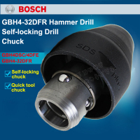 Germany Original GBH4 32DFR Hammer Drill Chuck Quick Tool Chuck GBH4DSC 4DFE Accessories Parts