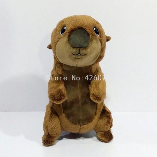 New Finding Nemo Dory Sea Otter Plush Kids Stuffed Animals Toys For