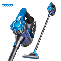 Pooda D9 Handheld Vacuum Cleaner Powerful 12000pa Suction Sweeping Cleaning Machine Portable Household Cleaner For Home