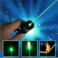 High Power LAZER Burning mW 532nm Powerful Green Laser Pointer Flashlight burn match Pop Ballon Astronomy Lazer Pointers Pens