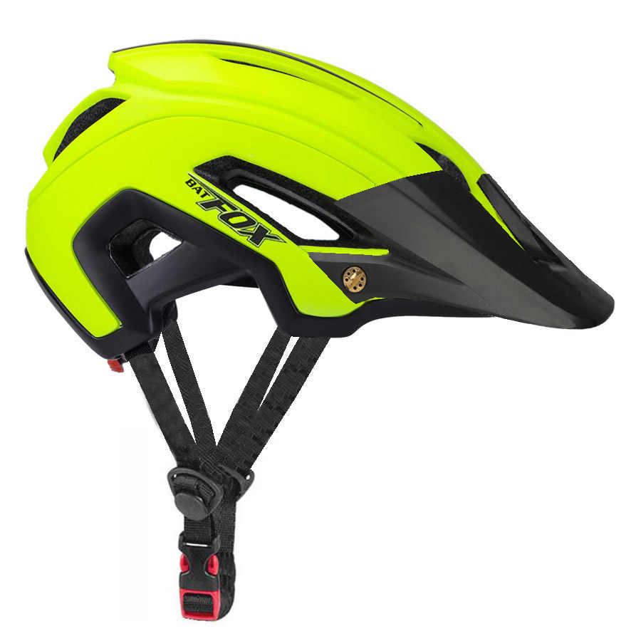 High Quality Mountain Bike Helmet Cycling Bicycle Helmet 55-62cm F Unisex Adults