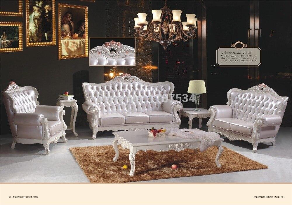 K2190  European style sofa sets high grade living room sofa set sectional sofa free shipping european style living room furniture top grain leather l shaped corner sectional sofa set orange leather sofa