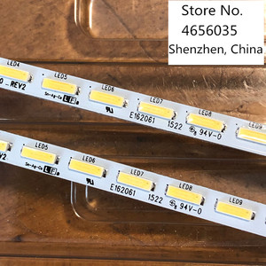 Image 1 - LED Backlight for Sony 55 inch TV YLS_HRN55_7020_REV2 YLS_HAN55_7020_REV2 15521N SYV5541 KD 55X8505C 75.P3C08G001 KD 55X8507C