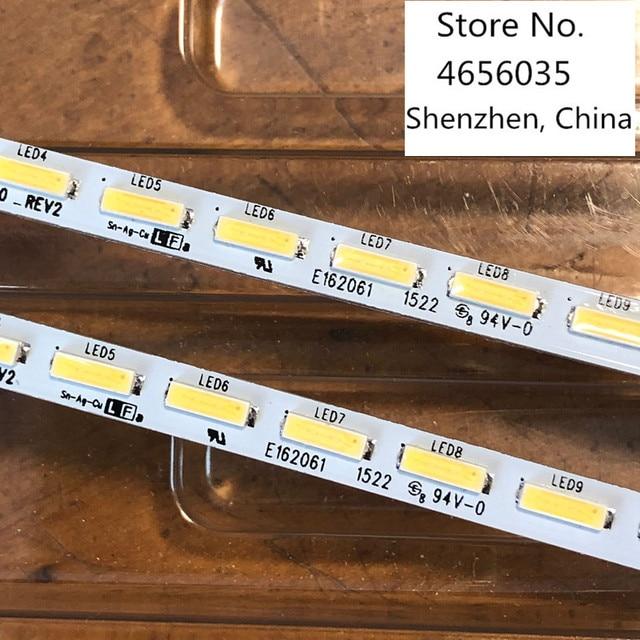 LED Backlight for Sony 55 inch TV YLS_HRN55_7020_REV2 YLS_HAN55_7020_REV2 15521N SYV5541 KD 55X8505C 75.P3C08G001 KD 55X8507C