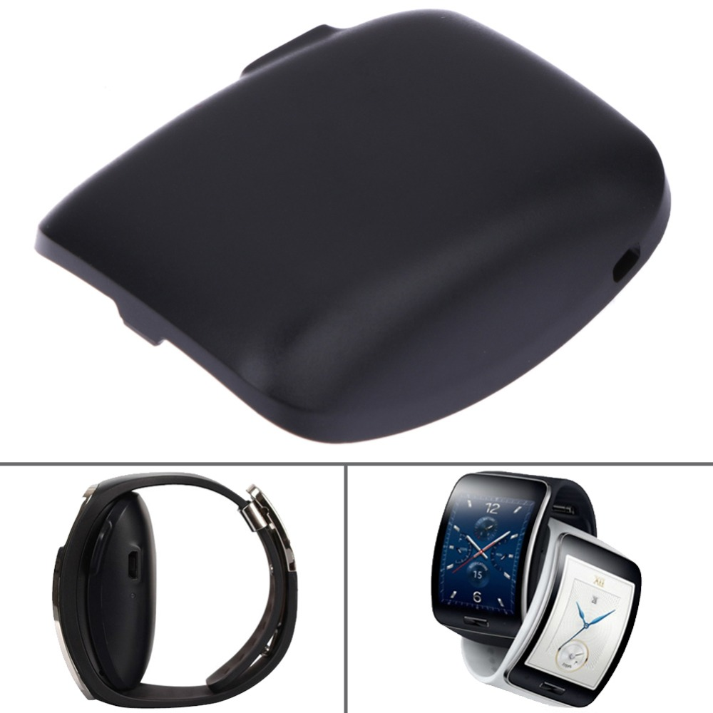 FW1S 2016 Portable Details About Black <font><b>Charging</b></font> <font><b>Dock</b></font> Charger Cradle For <font><b>Samsung</b></font> Galaxy <font><b>Gear</b></font> <font><b>S</b></font> image