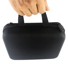 Storage Box/Bag Carrying Radio Case for Baofeng UV-5R 5RA/B/C/D/E/A+ TYT TH-F8 TH-UV3R Walkie Talkie /Handy Hunting Radio