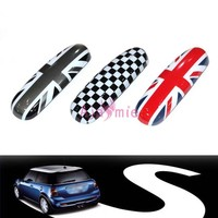 Accessories For BMW Mini Cooper Countryman R60 Interior Door Handle Cover Scratch Protector Moulding Trims Auto Car Styling