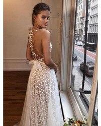Biały Sexy prześwitująca Sukienka elegancka z długim rękawem kobiety odzież Vestidos szata Femle długa Sukienka Kleider Sukienka moda ubrania 5
