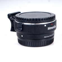 Auto Focus Lens Adapter