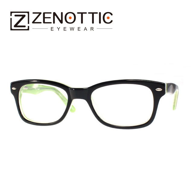 82cf93cbe6 2018 new design kids acetate eyeglasses
