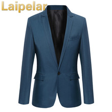 2018 New Mens Blazer Suit jacket Thin Casual Men Slim England Blaser Masculino Male Jacket Brand Clothing